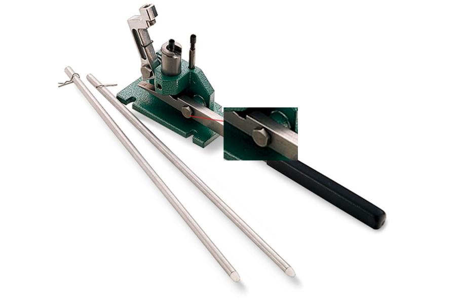 shoulder bolt for automatic priming tool