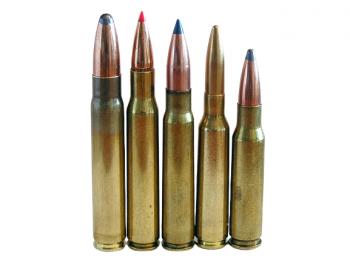 9,3 x 62 mm Mauser