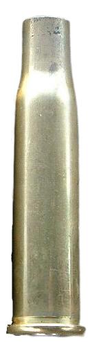 8 x 58 mm R Danish