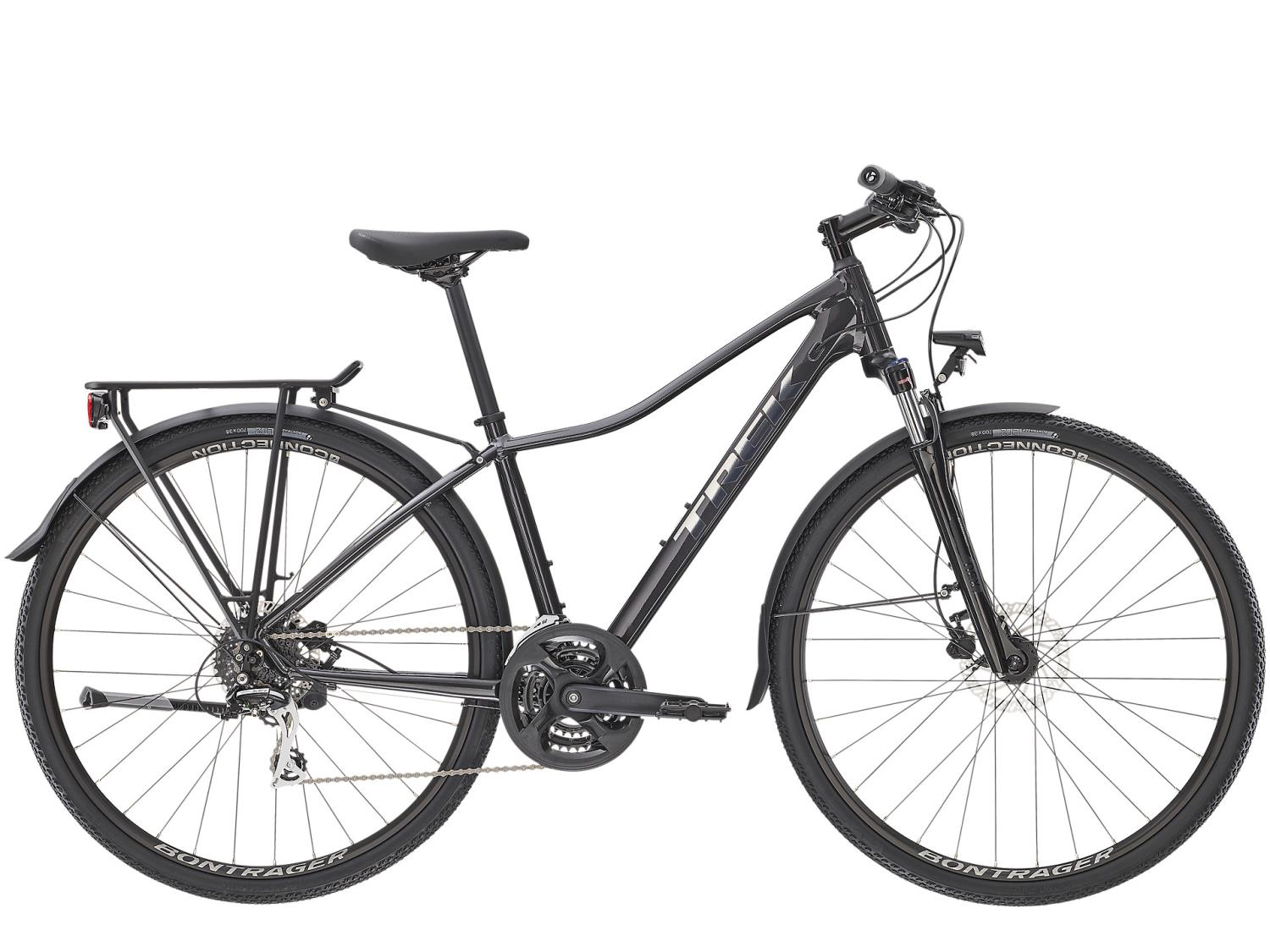 Trek DS 2 Equipped Stagger