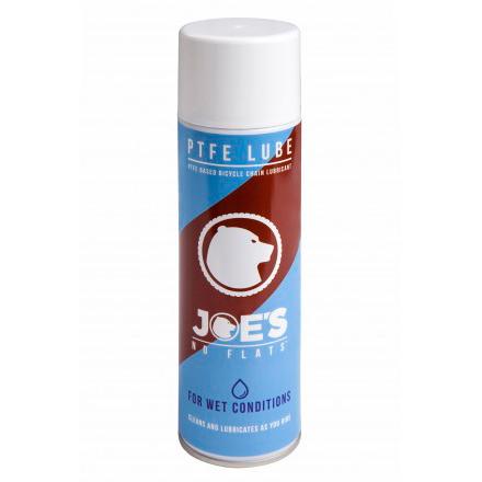 Joe's PTFE-Lube WET Kjedespray Olje