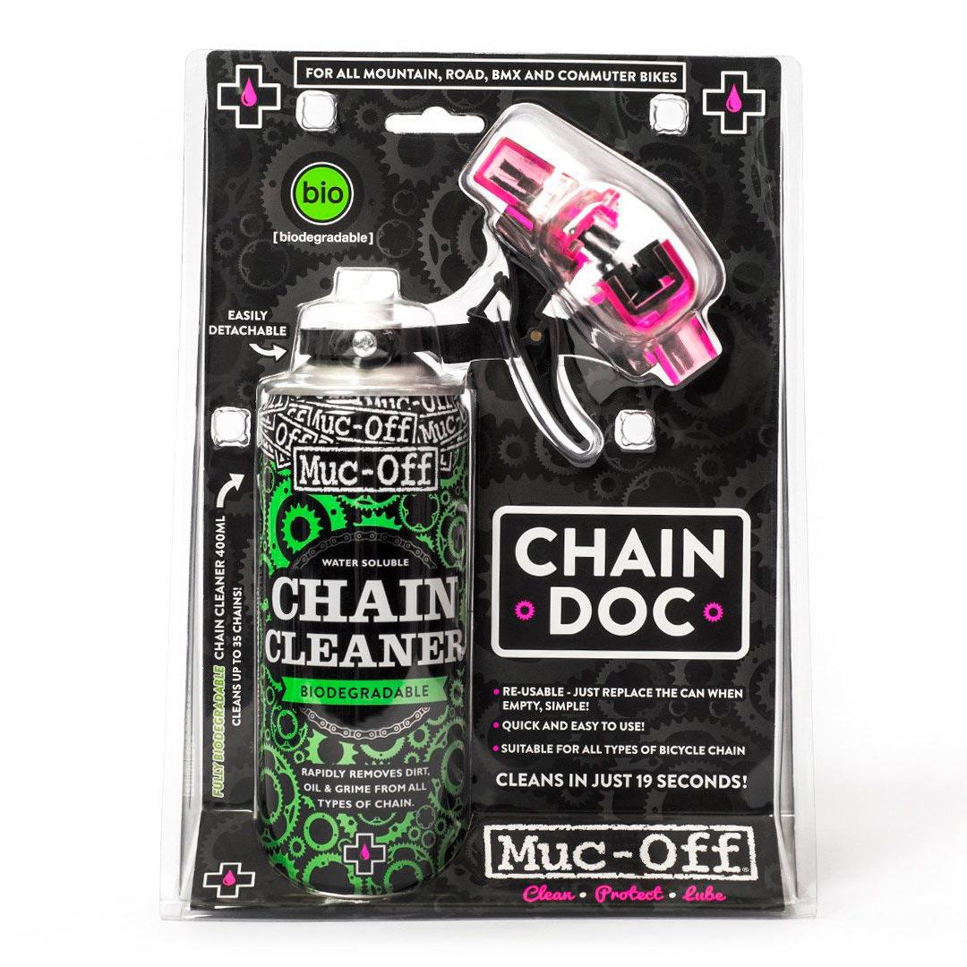 Muc-off Chain Docs kjederens