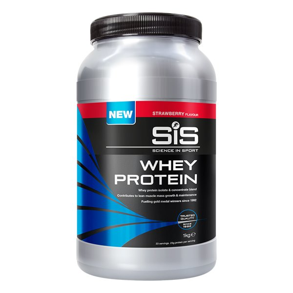 SIS Recoverydrink Whey Protein 1kg
