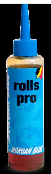 Morgan Blue Rolls Pro 125cc