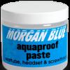 Morgan Blue Aquaproof Paste seattube & screwtread 200cc