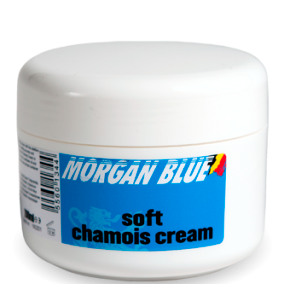 Morgan Blue Softening Cream Soft 200cc