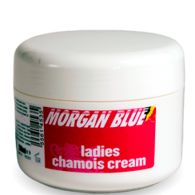 Morgan Blue Softening Cream Ladies 200cc