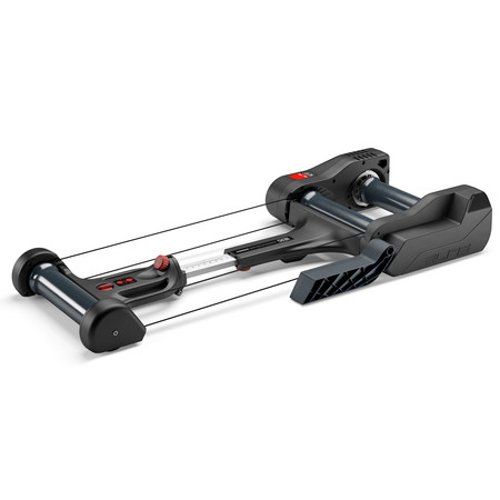 Elite Roller Nero Interactive floating system