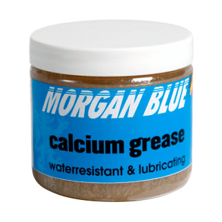 Morgan Blue Calcium Grease 200cc