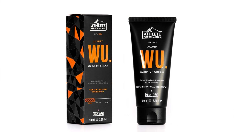 Muc-Off Luxury Warm Up Cream
