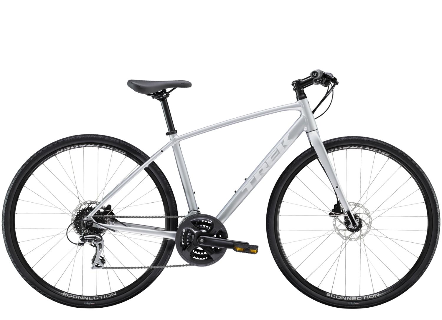 Trek FX 2 Disc Women's (2021)