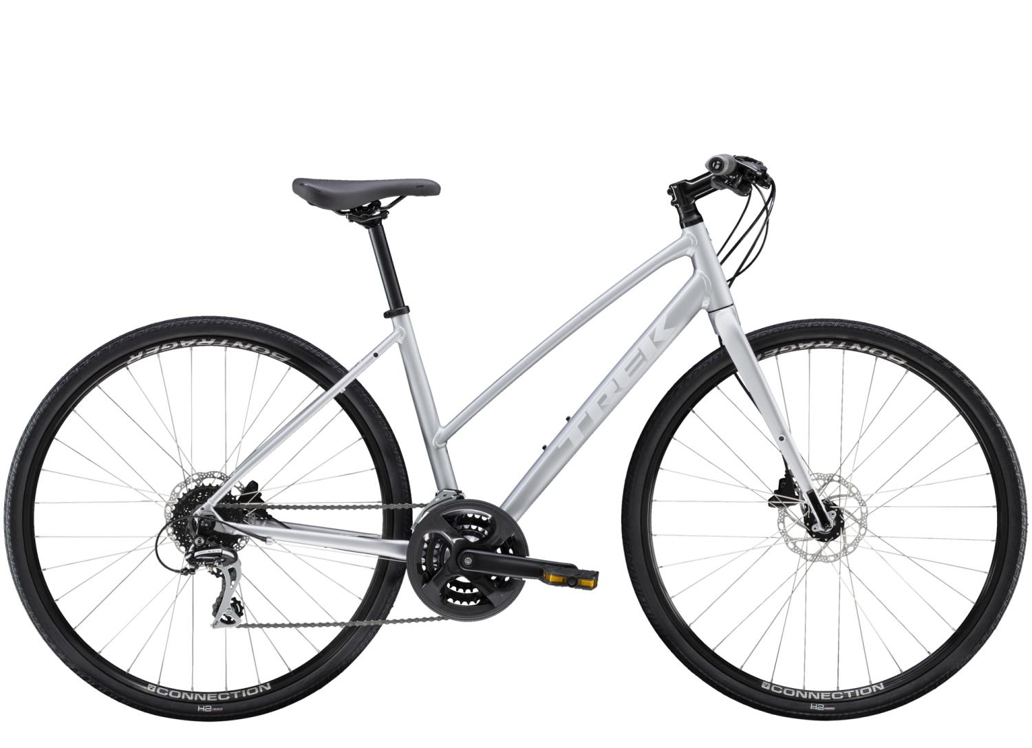 Trek FX 2 Disc Women's Stagger (2021)