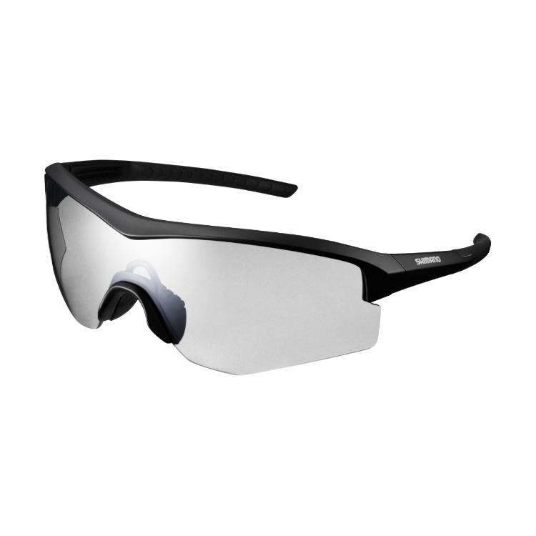 Shimano Sportsbriller Spark fotokromatisk grå
