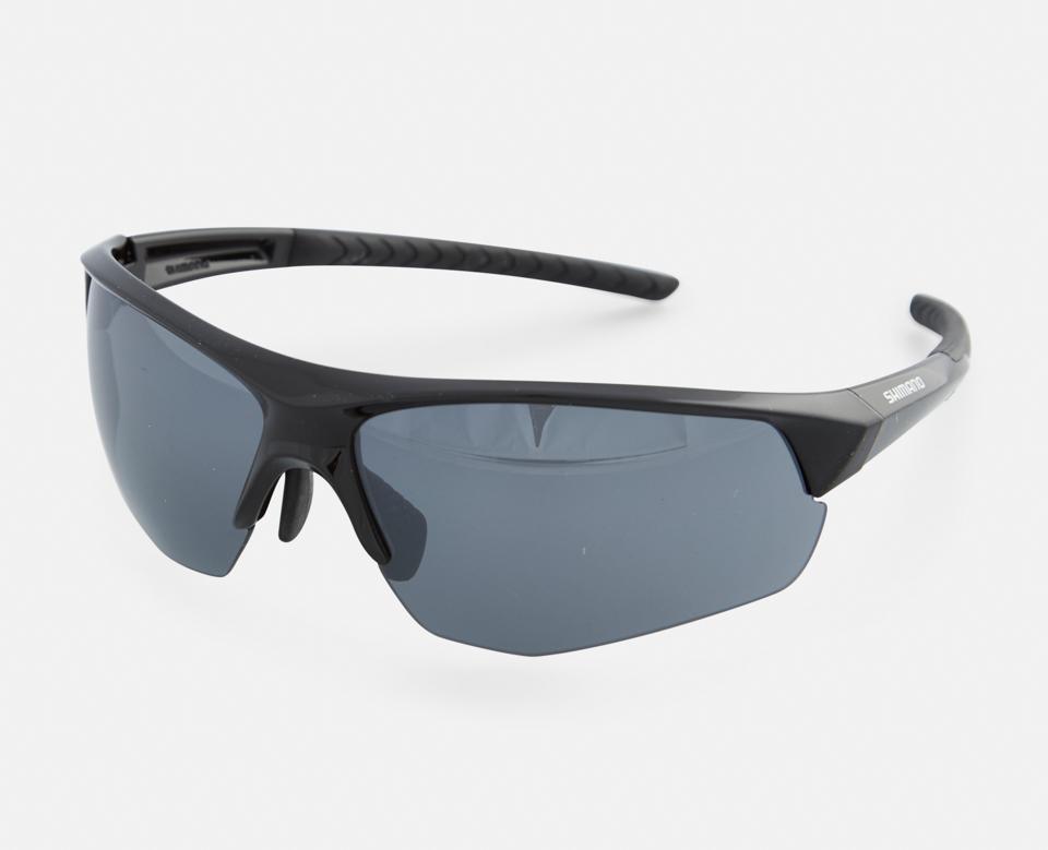Shimano Sportsbriller Twinspark svart