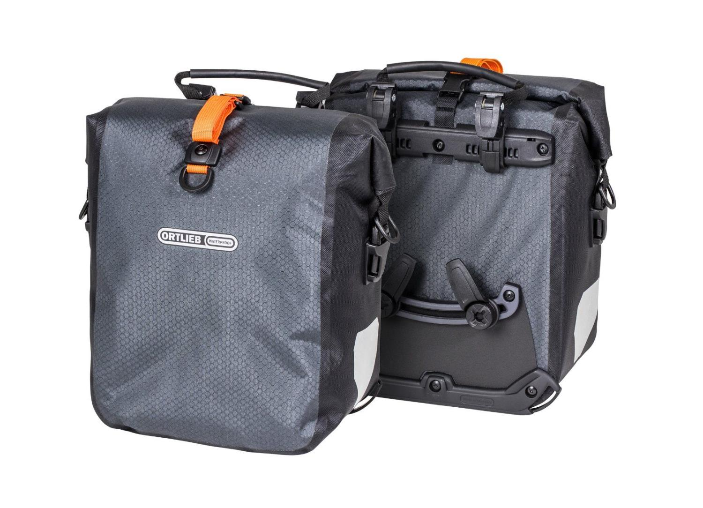 Ortlieb Bikepacking Gravel-Pack QL2.1 (par)