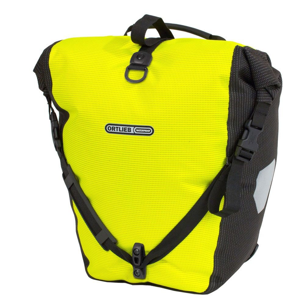 Ortlieb Back-Roller High Visibility QL2.1 [20 L]