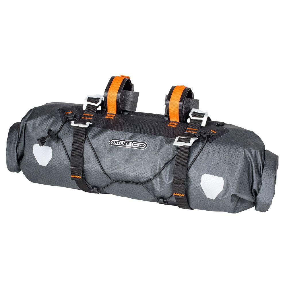 Ortlieb Handlebar-Pack S [9 L] slate