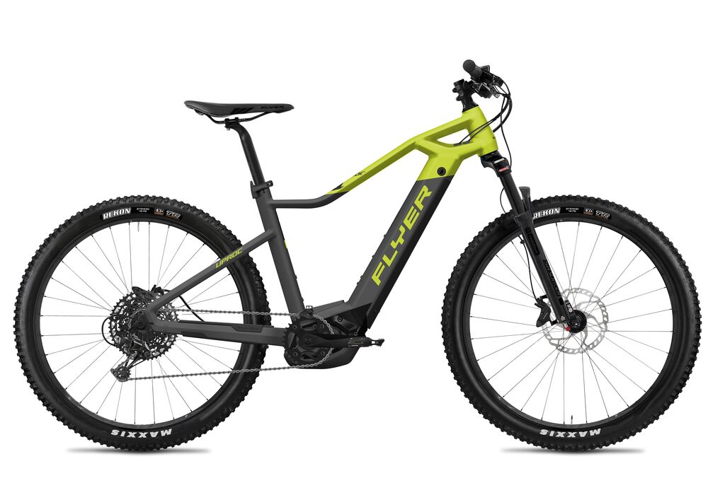 Flyer Uproc1 4.50 Hardtail 625Wh