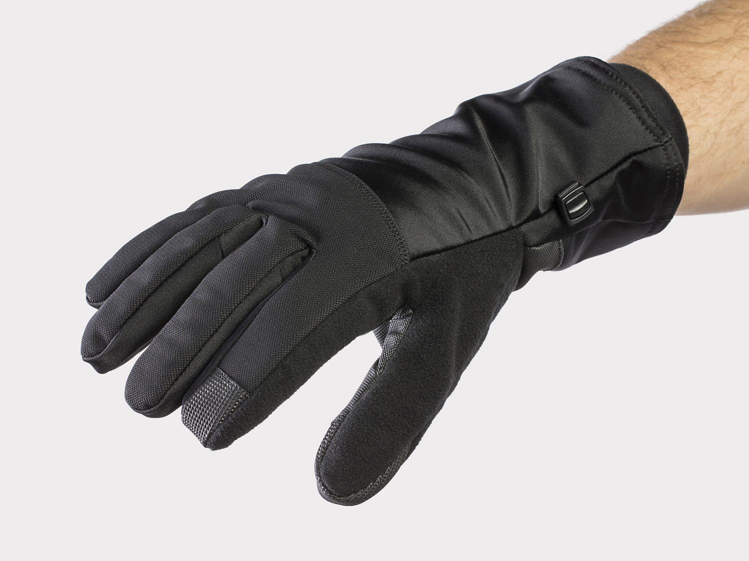 Bontrager Velocis Waterproof Winter Cycling Glove