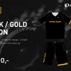 Pearl Izumi Black Gold MTB
