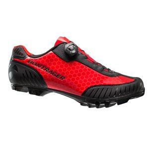 Bontrager Foray MTB sko, menn