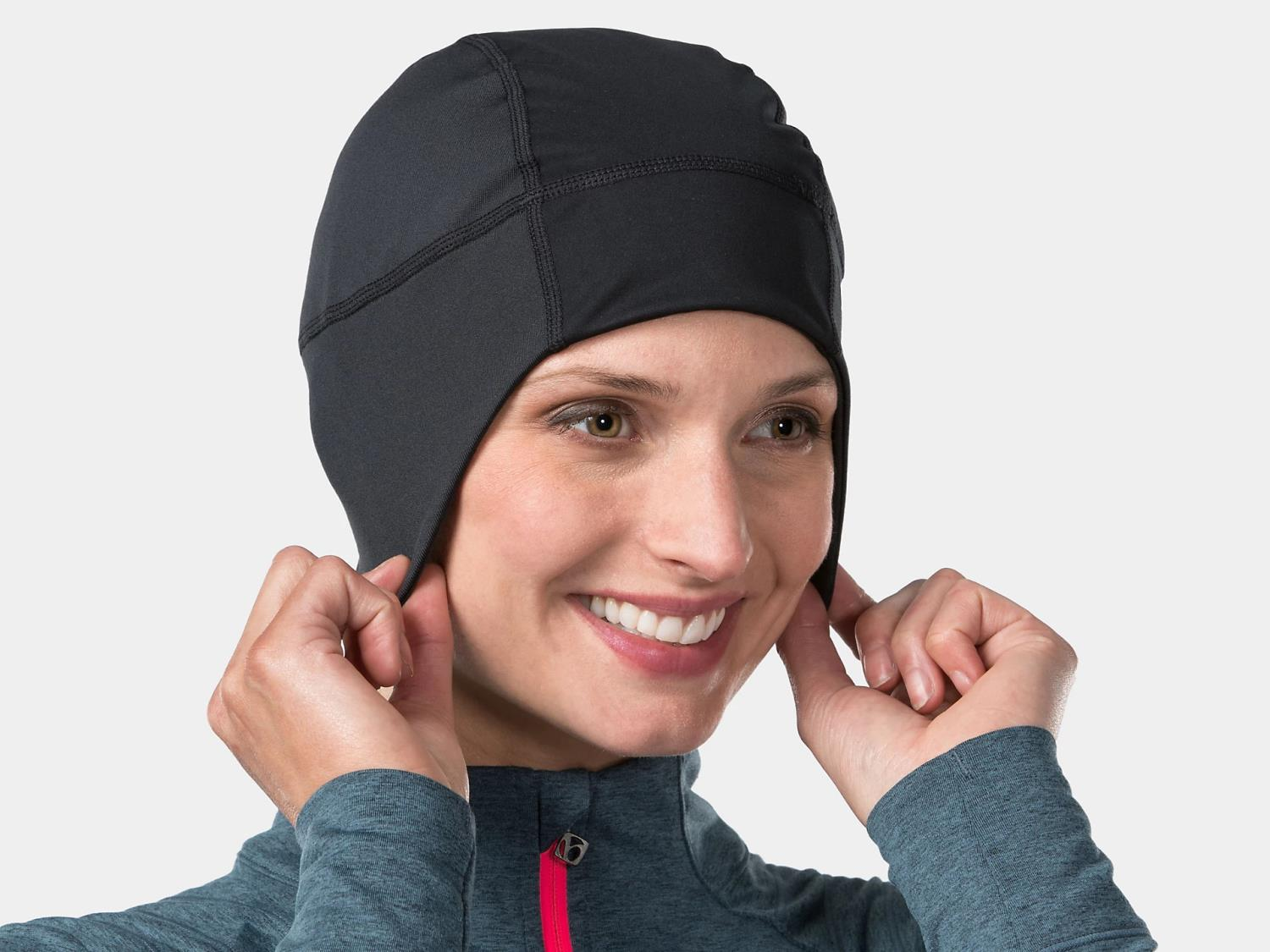 Bontrager Windshell Cycling Skull Cap