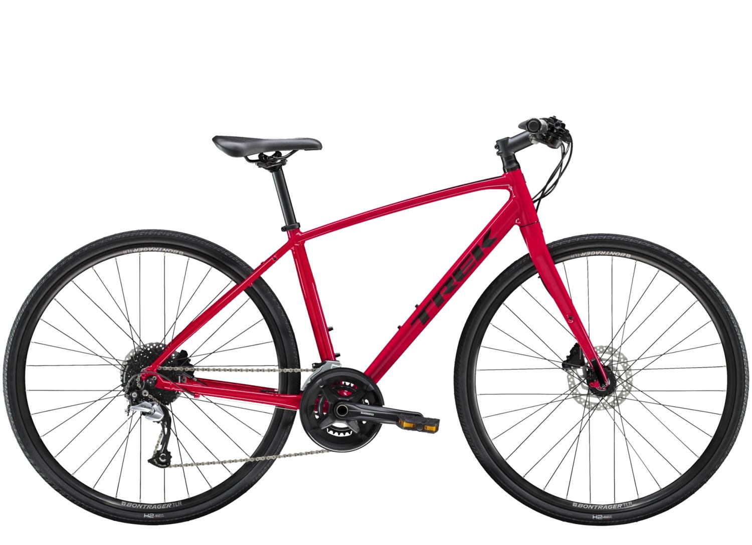 Trek FX 3 Disc Women's (2021)