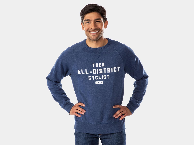 Trek All-District Genser