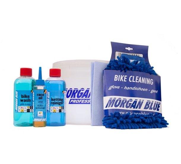 Morgan Blue Maintenance kit, Light