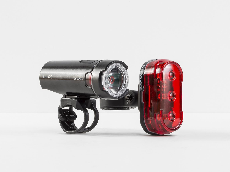 Bontrager Ion 120/Flare lyktsett