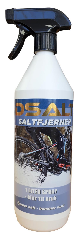 DSALT Saltfjerner 1L