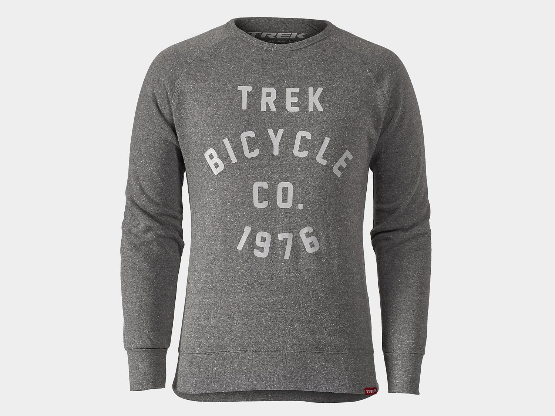 Trek Circle Crewneck Sweatshirt