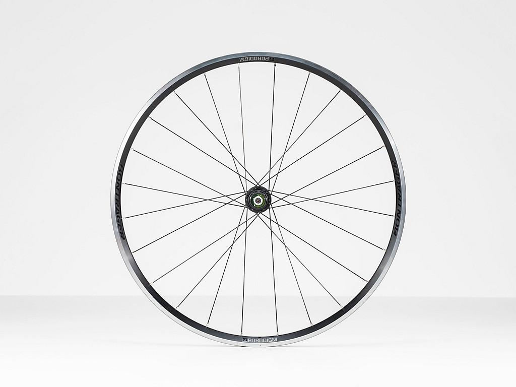 Bontrager Paradigm TLR, bakhjul
