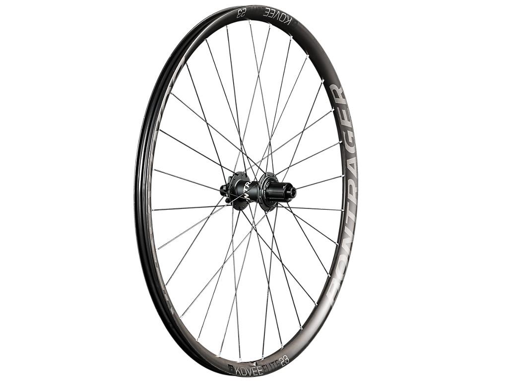 Bontrager Kovee Elite Disc terrenghjul, bak