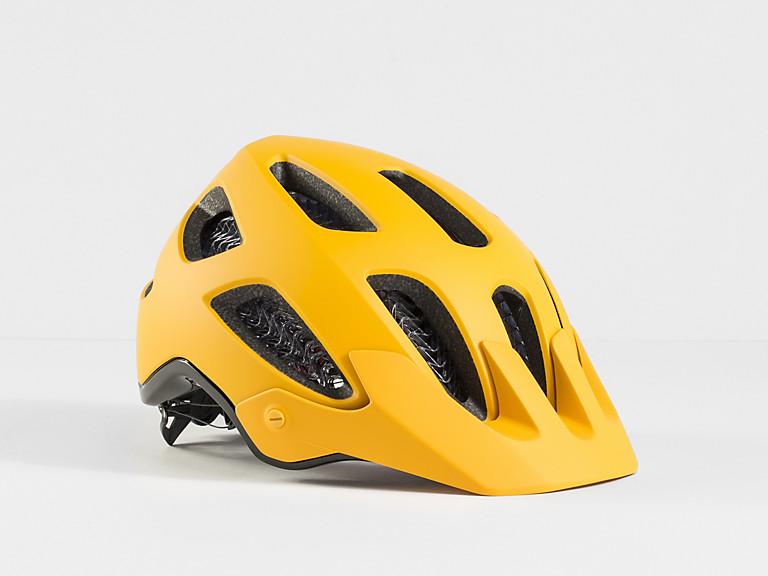 Bontrager Rally WaveCel Mountain Bike hjelm(1504)