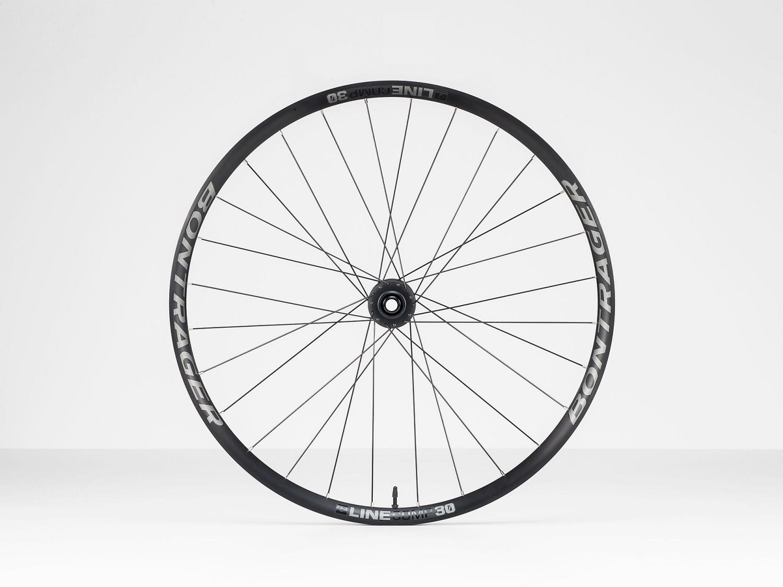 Bontrager Line Comp 30 TLR Boost 29 Disc terrengsykkelhjul (bakhjul)