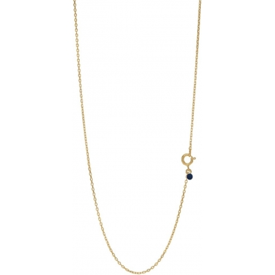 Enamel, Necklace 60 cm