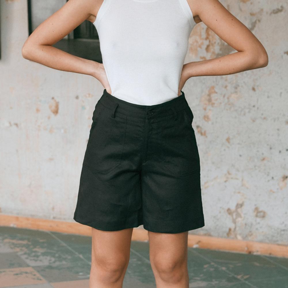 FWSS, Signy Shorts