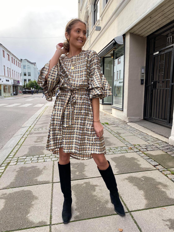 Munthe, Olivia Kjole