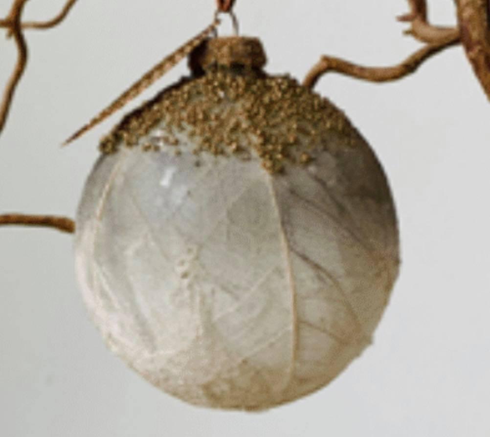 Aske Glasskule Løv