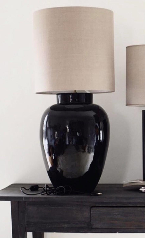 """Oi Soi Oi, Lampefot """"vase"""""""