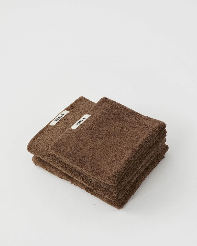 Tekla, 70x140 Kodiak Brown
