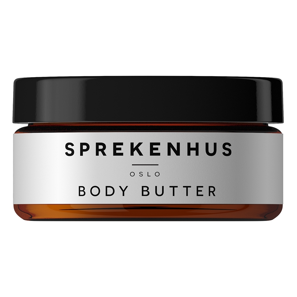 Sprekenhus, Body Cream