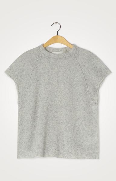 AV, Raz Vest Grey