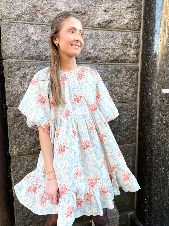 byTiMo, Poplin Shift Dress