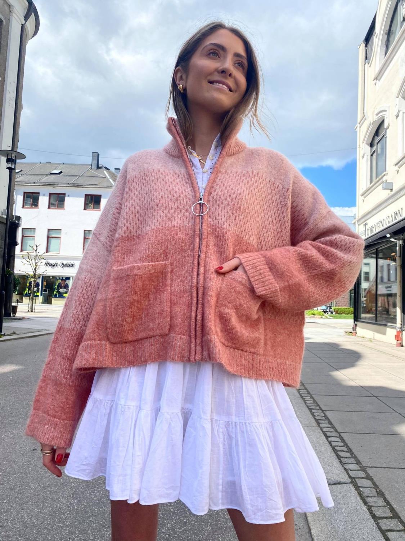 Holzweiler, Tine knit cardigan