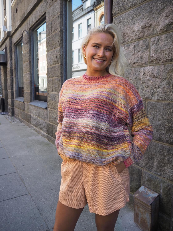 Holzweiler, Sandaker Knit Sweater