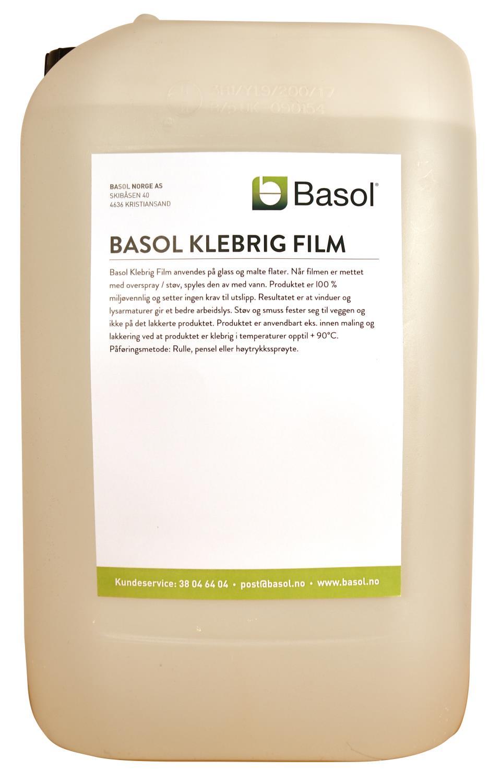 Basol Klebrig Film (25 ltr)