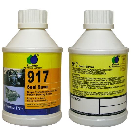 Omega 917 (177 ml)