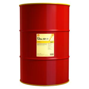 SHELL TELLUS S2 VX 46 209L - hydraulikkolje